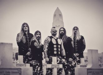 SABATON: Nouvelle lyric vidéo « 82nd All The Way »