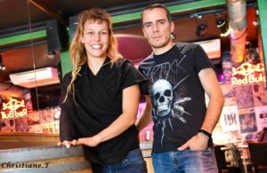 Interview avec TUNGS10 au Dr Feelgood Bastille