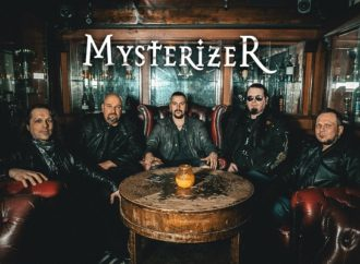 Mysterizer :'Invisible Enemy' sort le 16 août 2019