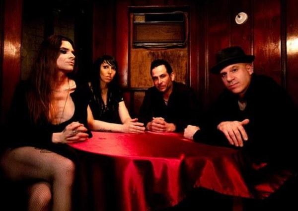 LIFE OF AGONY: nouvelle vidéo « Lay Down »