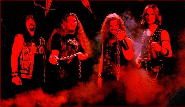 Toxikull – The Revival/Rising Dust en écoute
