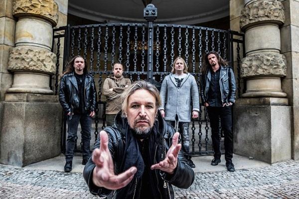 Sonata Arctica : nouvel album «Talviyö»