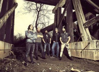 KILLSWITCH ENGAGE : 'ATONEMENT' est sorti