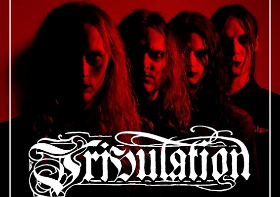 Tribulation: 'Alive & Dead At Södra Teatern'