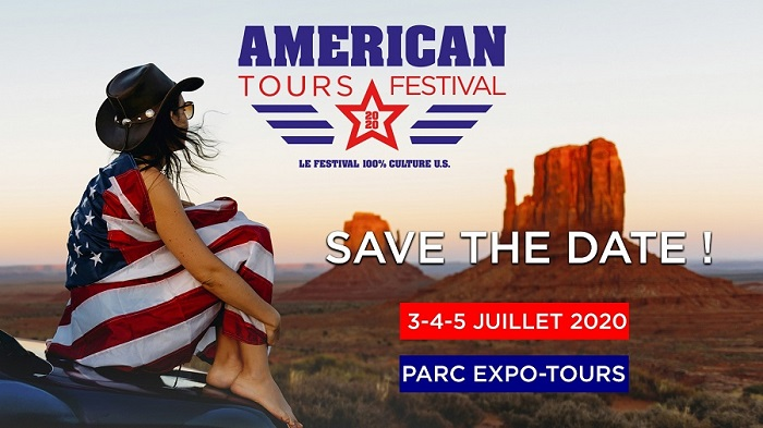AMERICAN TOURS Festival 2019 :  L'after Movie
