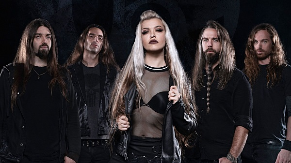 THE AGONIST : nouvelle vidéo « As One We Survive »