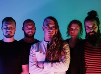 VOYAGER :Nouveau single « Water over the Bridge »
