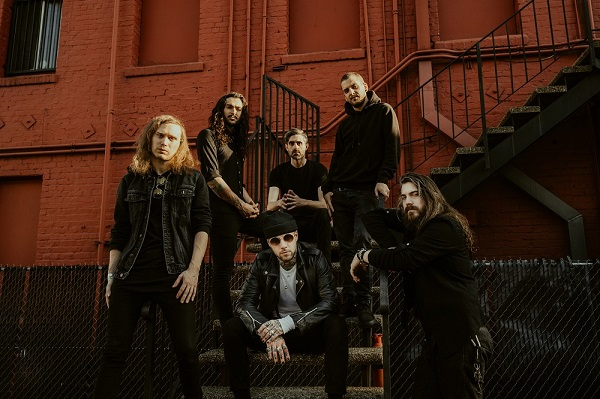 BETRAYING THE MARTYRS: nouveau single