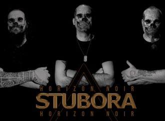Stubora : «Horizon Noir» sort ce 20 novembre