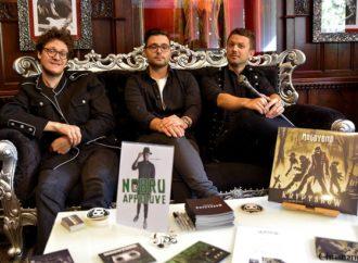 Interview : Arnaud, Julien et Victor de Magoyond