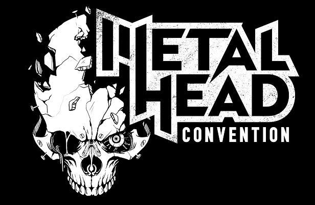 Metalhead Convention Les 24 et 25 octobre 2020