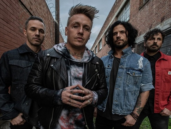 PAPA ROACH : vidéo de «Top of the World»