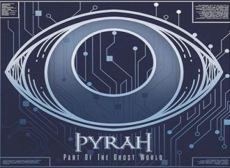 Pyrah : Part of The Ghost World