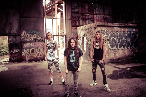 Bloody Alchemy : prochaines dates de concert