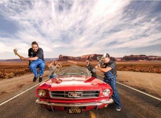 Chronique: Road Rage de Hypnotic Drive