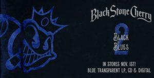 BLACK STONE CHERRY:  Vidéo de «All Your Love»