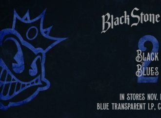 BLACK STONE CHERRY:  Vidéo de « All Your Love »
