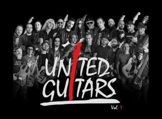 UNITED GUITARS : premier album, Vol.1