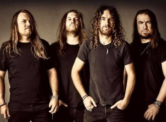 AIRBOURNE : « Backseat Boogie » en écoute