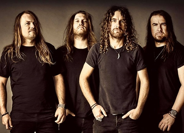 "AIRBOURNE : ""Backseat Boogie"" en écoute"