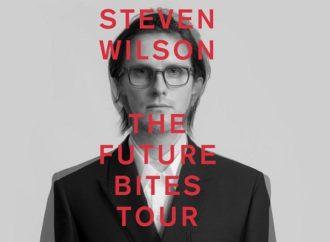 Steven Wilson au Zénith de Paris en septembre 2020