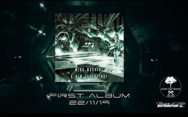 ENTROPY ZERO: Teaser du premier album