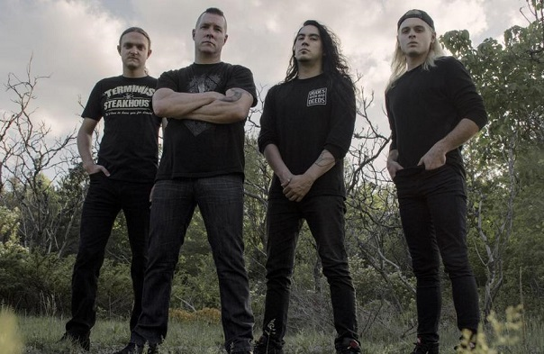 ANNIHILATOR : Lyric Vidéo « I Am Warfare »