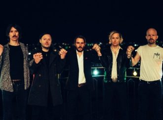 REFUSED : « War Music » sort aujourd'hui