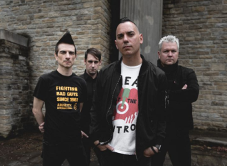 ANTI FLAG : Vidéo du single  Unbreakable