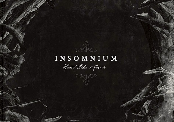 Chronique : Insomnium – Heart Like a Grave