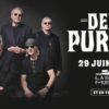 Deep Purple à La Seine Musicale le 29 juin 2021