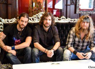 Interview : Dog'N'Style au Hard Rock Café