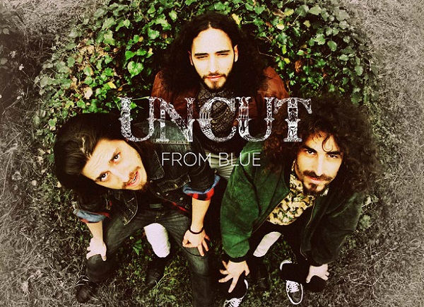 Chronique : « From Blue » de Uncut
