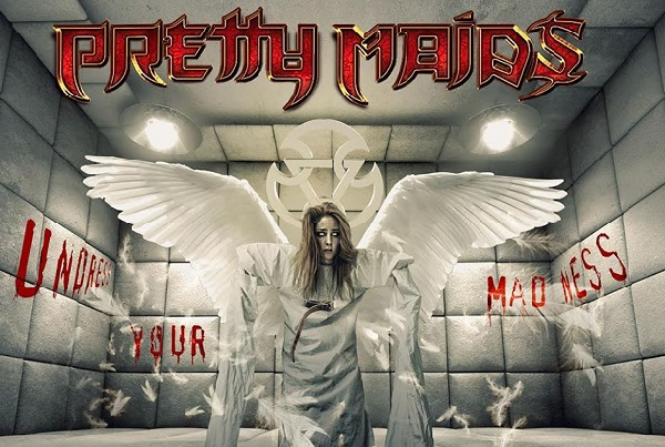 Pretty Maids : vidéo de « Will You Still Kiss Me »