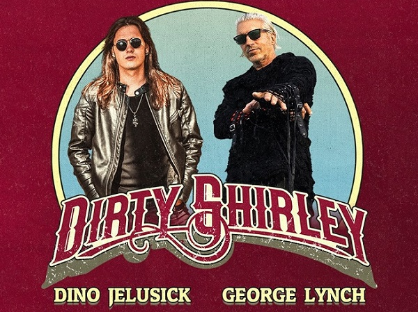 Dirty Shirley : vidéo de « Here Comes The King »