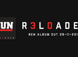 GUN : Sortie du best of « R3LOADED »