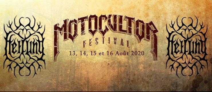 Le MOTOCULTOR annonce 19 nouveaux noms