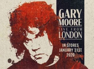 GARY MOORE : « Still Got the Blues » est en écoute