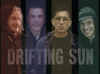 Drifting Sun: compilation 'Singled Out'