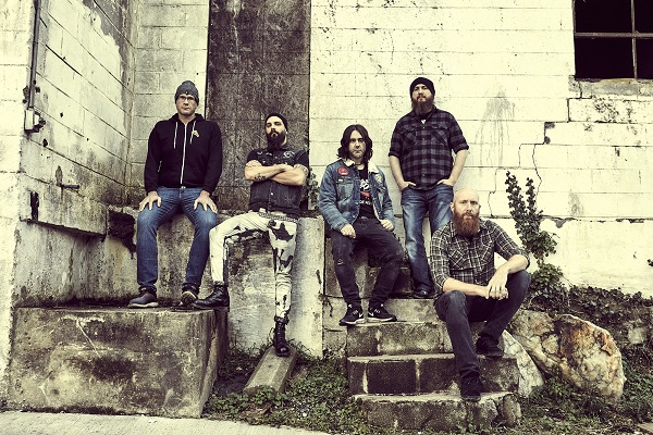 Killswitch Engage nominé au Grammy Awards
