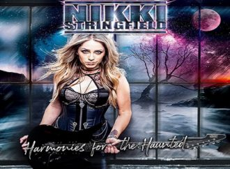 Harmonies For The Haunted – Nikki Stringfield