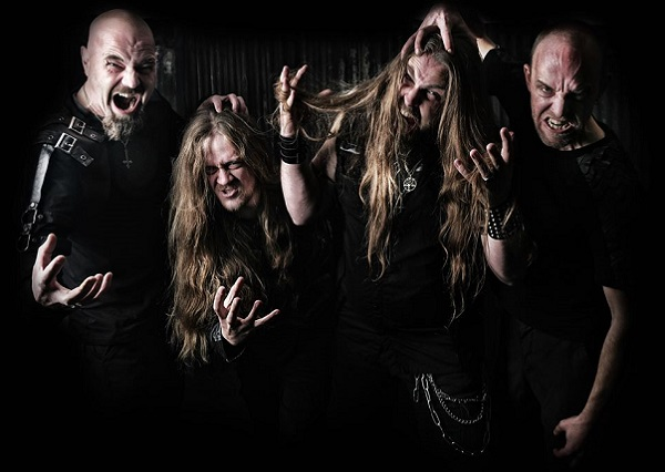 God Dethroned: vidéo de « Spirit of Beelzebub »