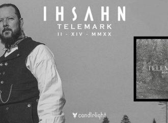 IHSAHN: Nouvelle vidéo de «Stridig»