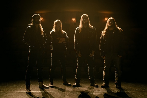 Blister Brigade : 1er single du nouvel album