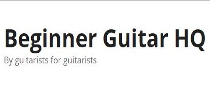 Beginner Guitar HQ : By guitarists for guitarists