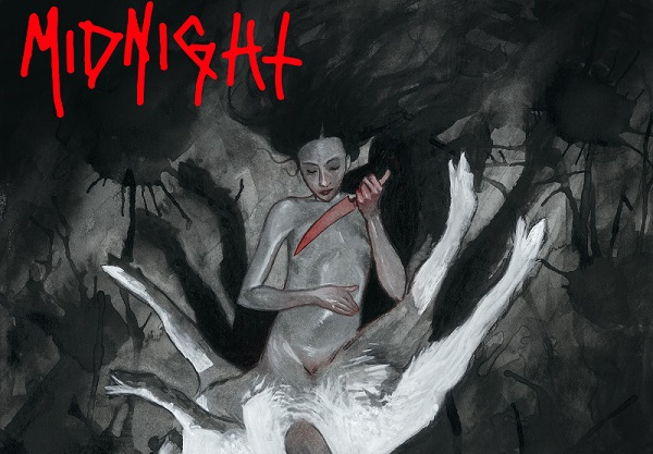Midnight: Nouveau single « Rising Scum »
