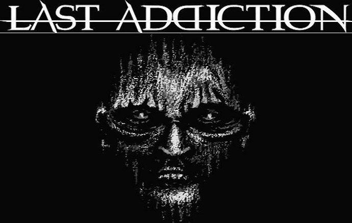 Chronique : EP éponyme de Last Addiction