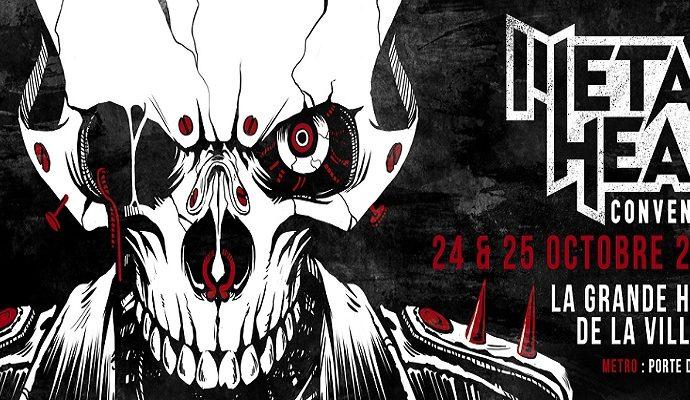 Metalhead Convention lance son Tremplin