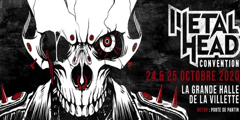 Metalhead Convention lance son Tremplin