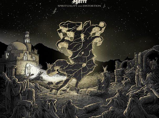 Igorrr : Spirituality And Distortion en streaming